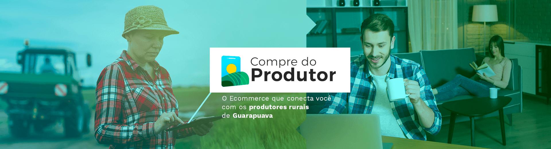 Compre do Produtor